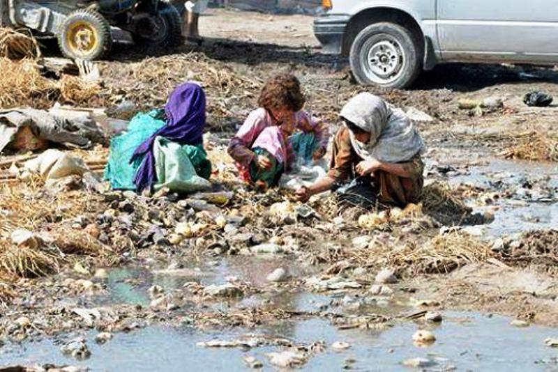 poverty and its eradication essay Complete essay on poverty in india poverty eradication schemes (garibi hatao): short essay on poverty in indian villages.